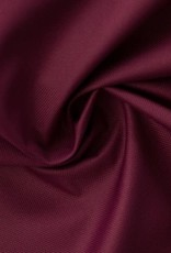 Coated Decostof - Burgundy