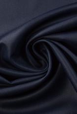 Coated Decostof - Marineblauw