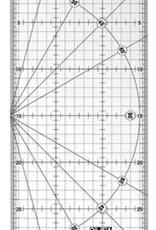 Prym Universeel Lineaal 15cm x 30cm