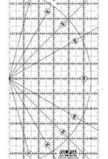 Olfa Universeel Lineaal 6inch x 12inch