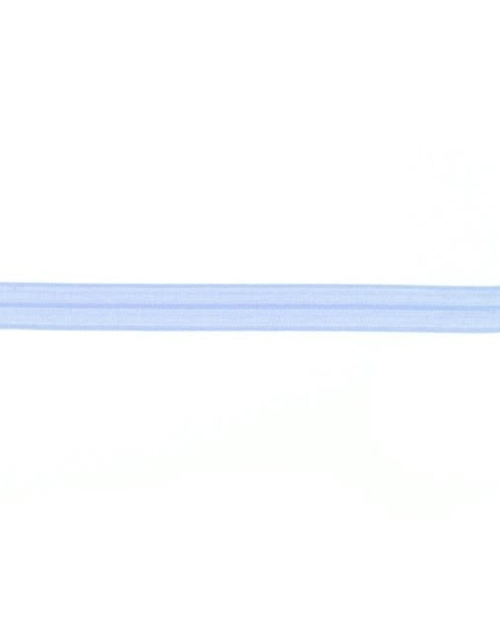 Vouwtres - Lichtblauw