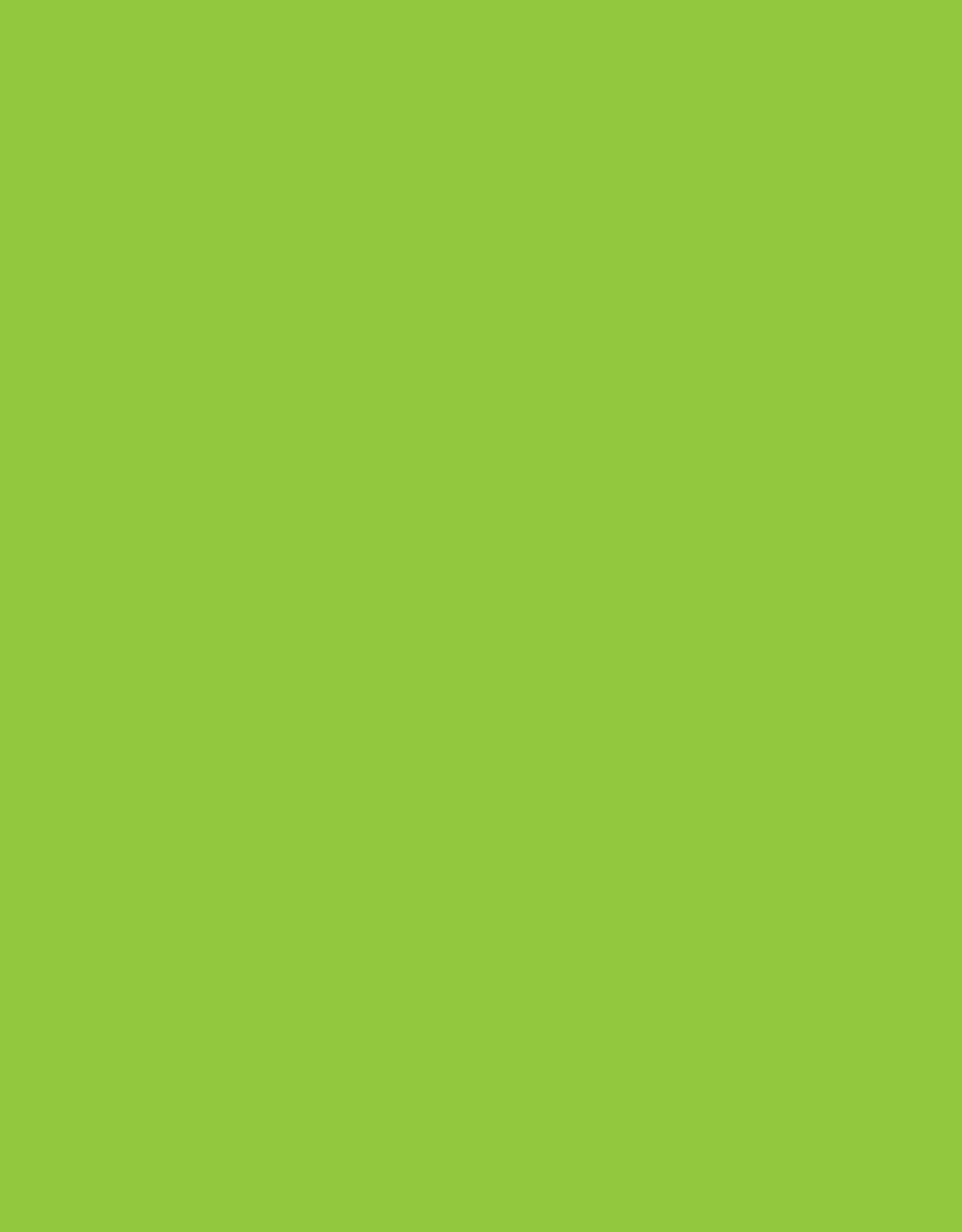 Paspel Elastisch - Lime