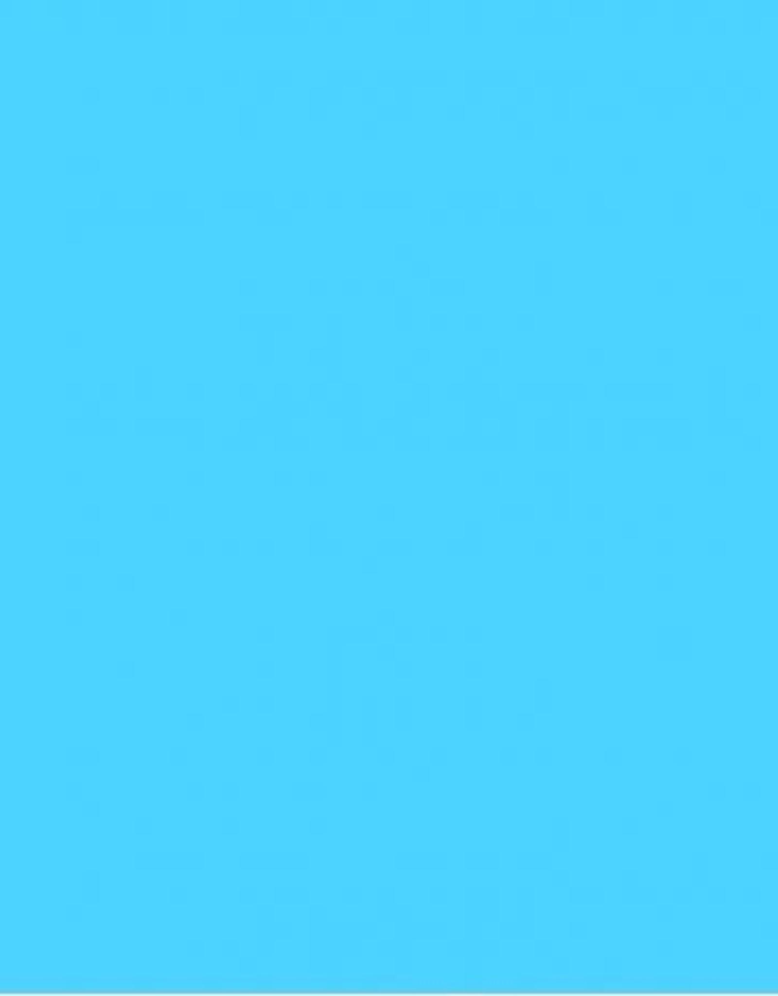 Paspel Elastisch - Blauw