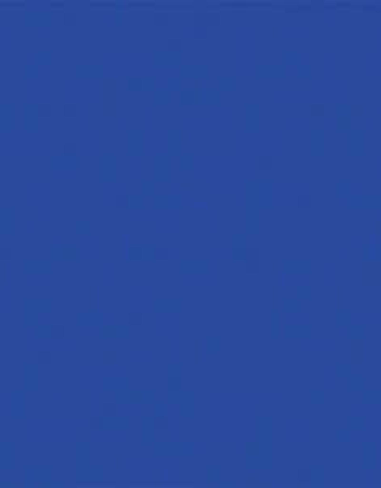 Paspel Elastisch - Kobaltblauw