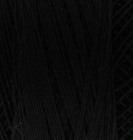 Paspel Elastisch - Zwart