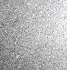 Paspel Glitter - Zilver