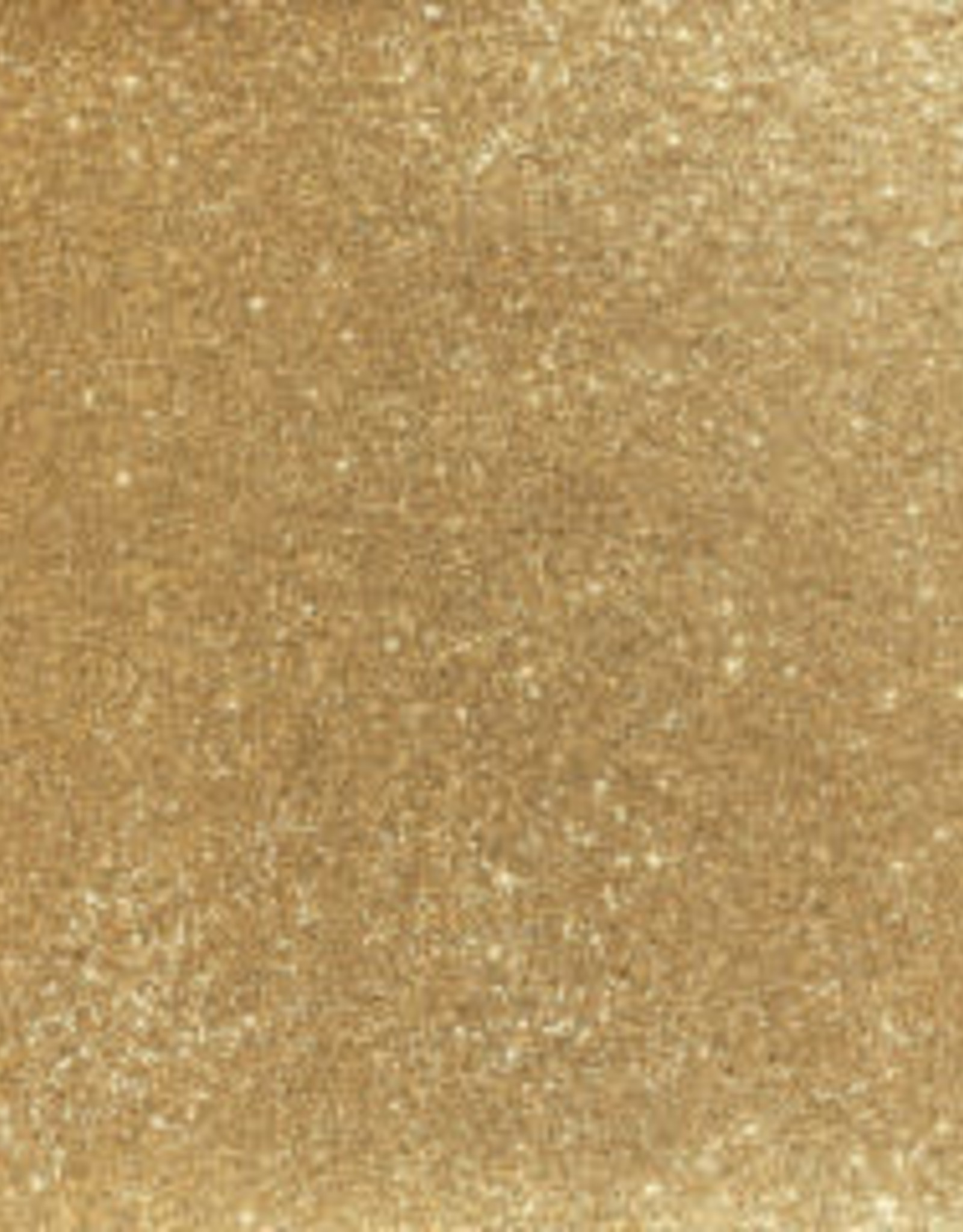 Paspel Glitter - Goud