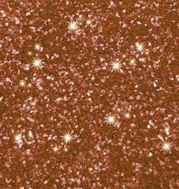 Paspel Glitter - Brons