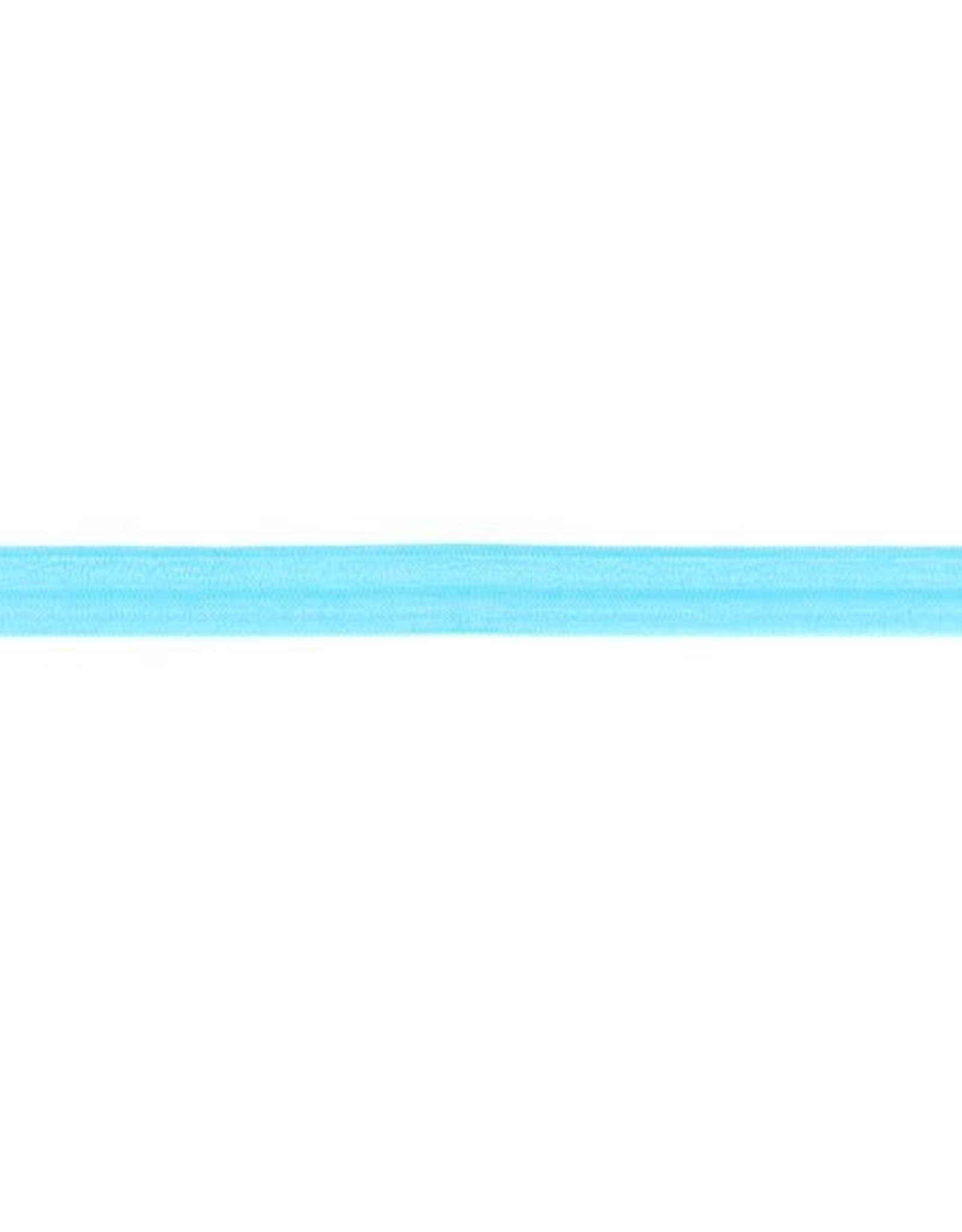 Vouwtres - Licht Aqua