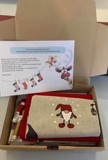 DIY-box - Kerst