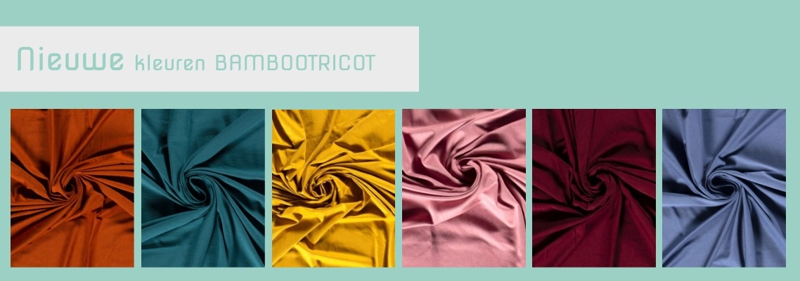 Bambootricot