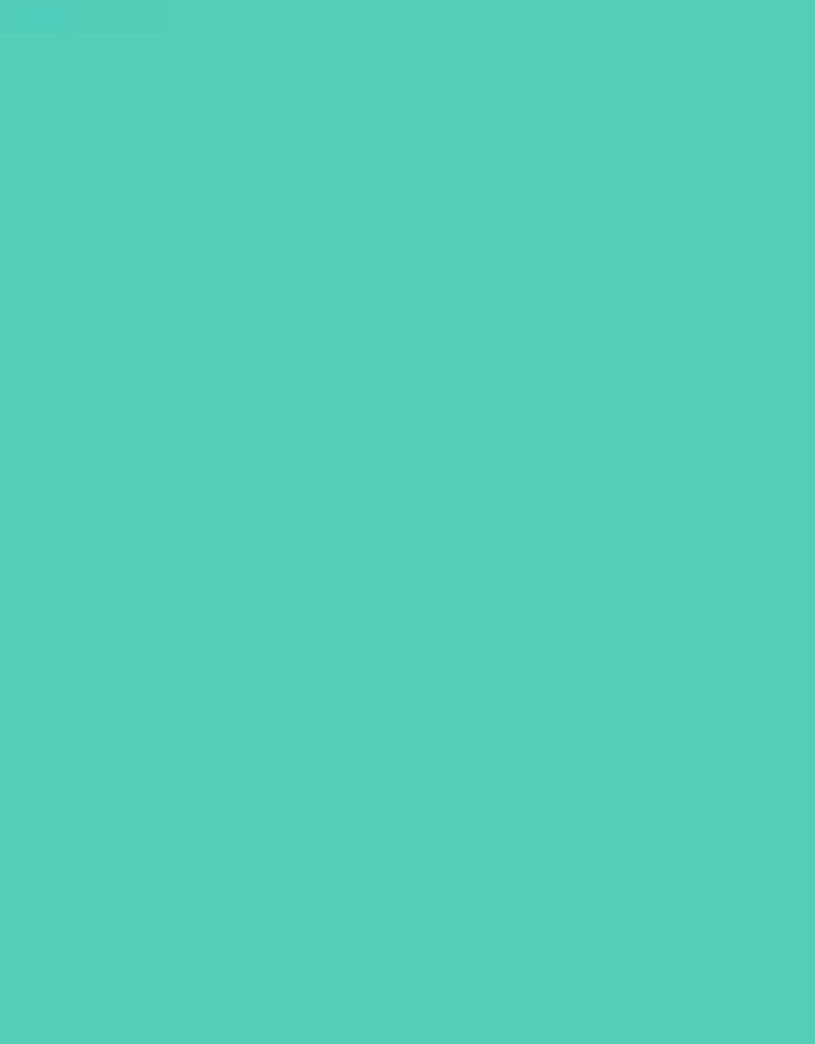 Elastische biais JERSEY - Turquoise