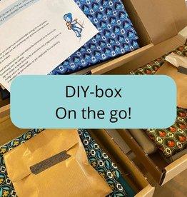 DIY-box - On the go!
