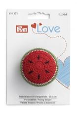 Prym Prym Love 610.332 - Magneet/Patroongewicht Watermeloen