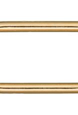 Passant 25mm - Goud
