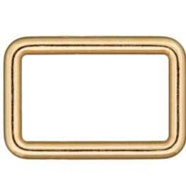 Passant 30mm - Goud