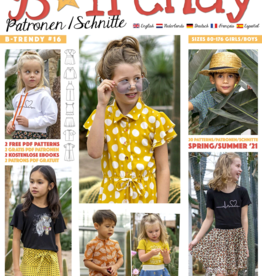 BTrendy Magazine 16