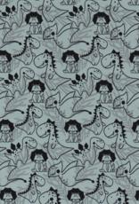 Tricot - Dinosaurus