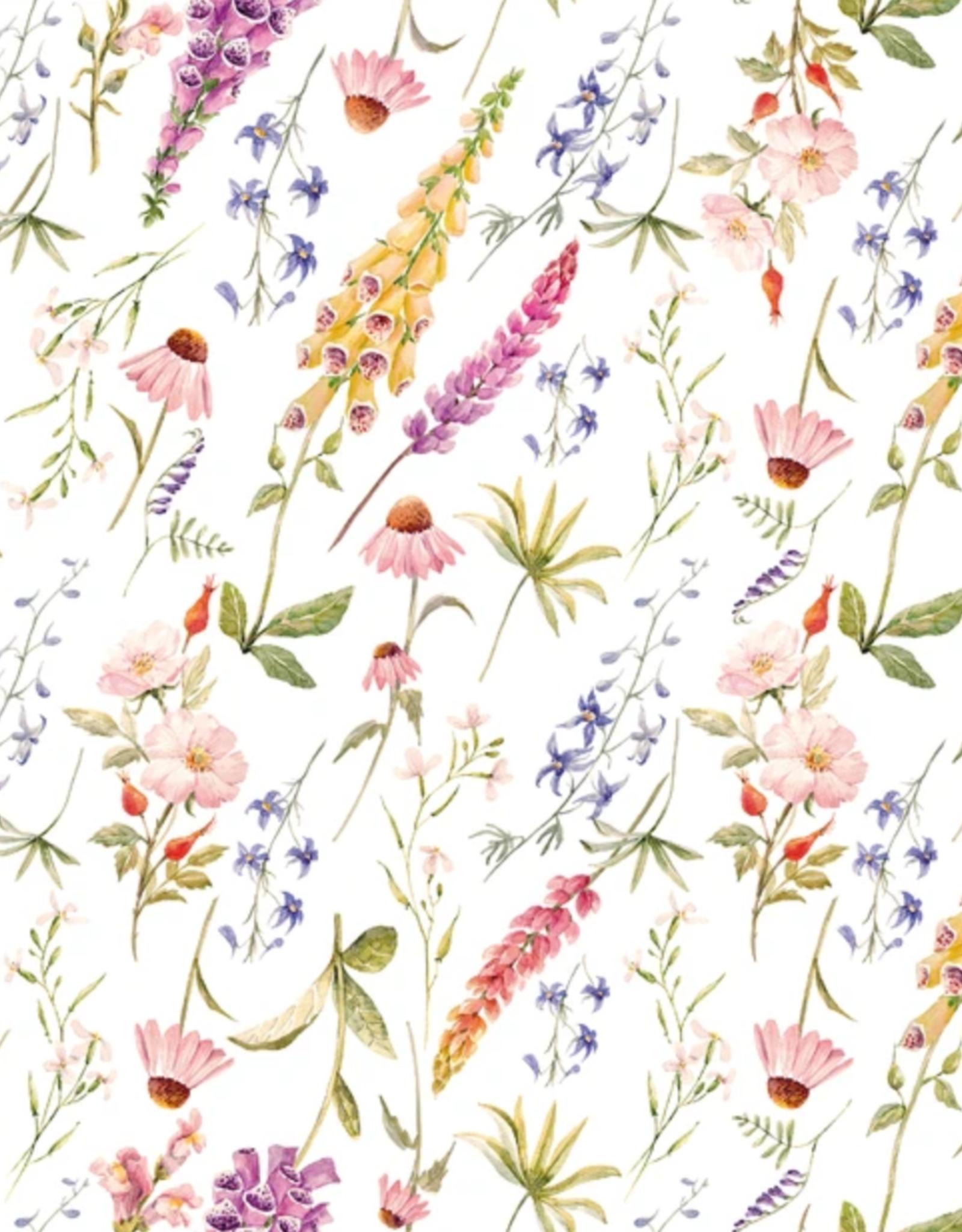Tricot - Flowerfield