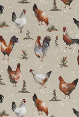 Deco - Chicken Run