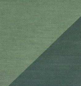 Viscose Tricot Double Face - Green
