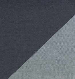 Viscose Tricot Double Face - Grey