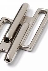 Prym Prym 416.130 - Bikini-ceintuursluting 20mm - Zilver