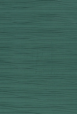 Structuur Tricot - Teal Green