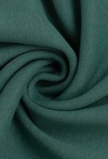 Boordstof - Teal Green