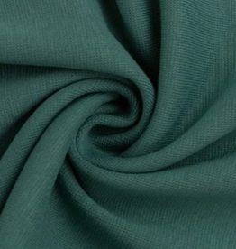 Boordstof - Teal Green