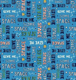 Eva Mouton Katoen - Space Oddity