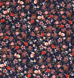 Viscose - Blumenpracht