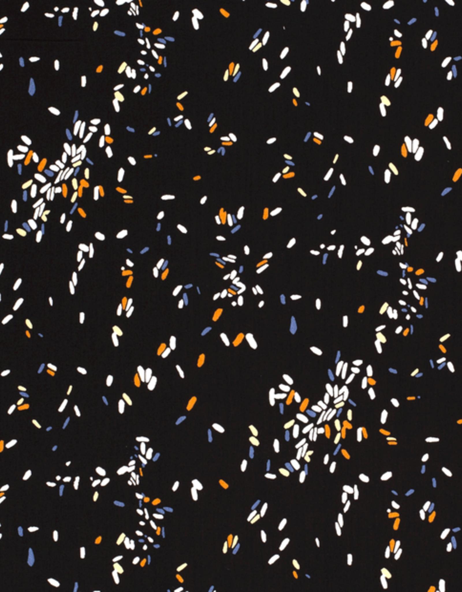 Viscose - Confetti