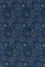 Katoen - Happy Metal Chainwheels Blue