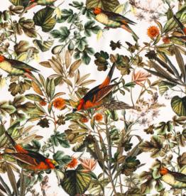 Tricot - Bird Forest