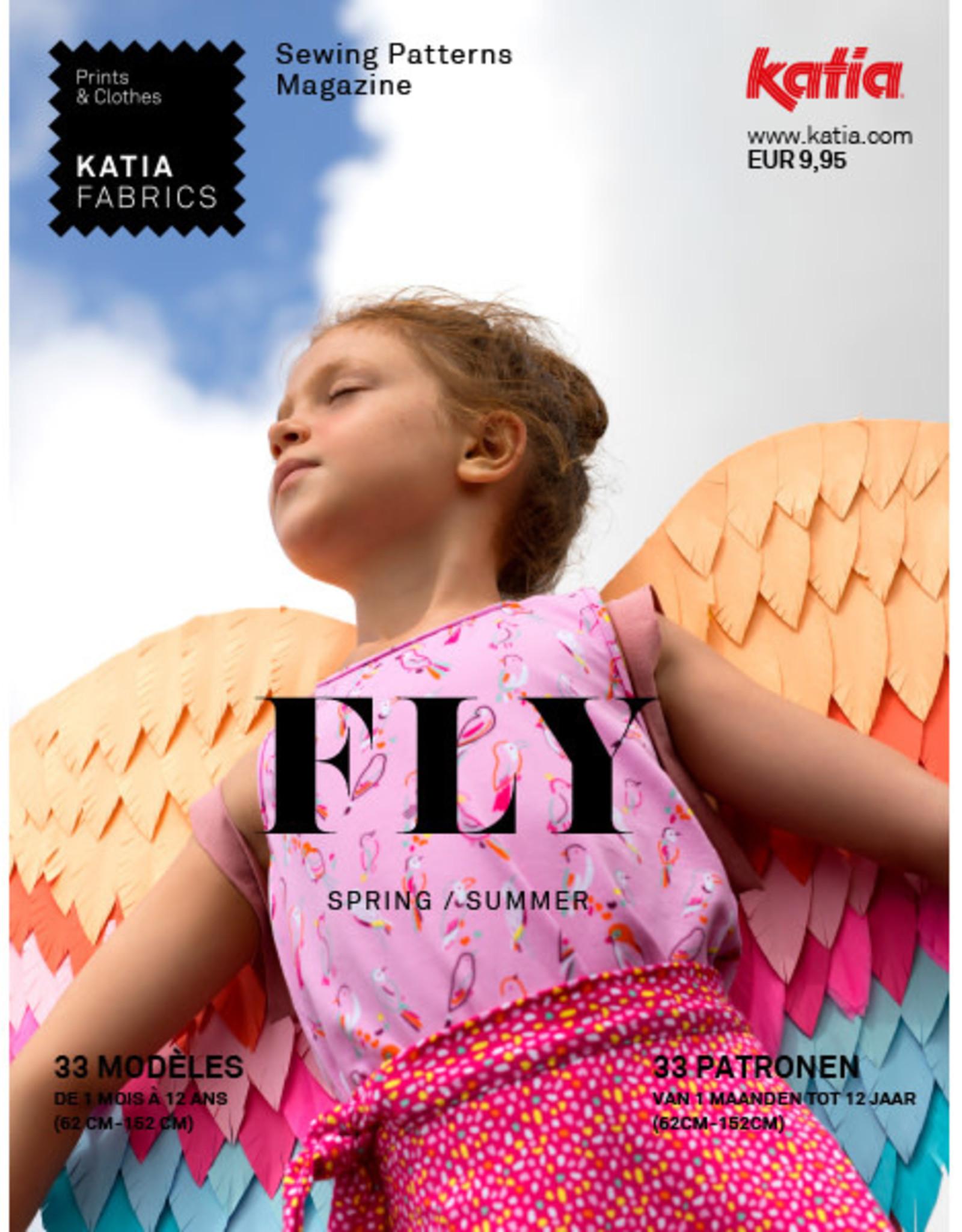 Katia Fabrics SS21