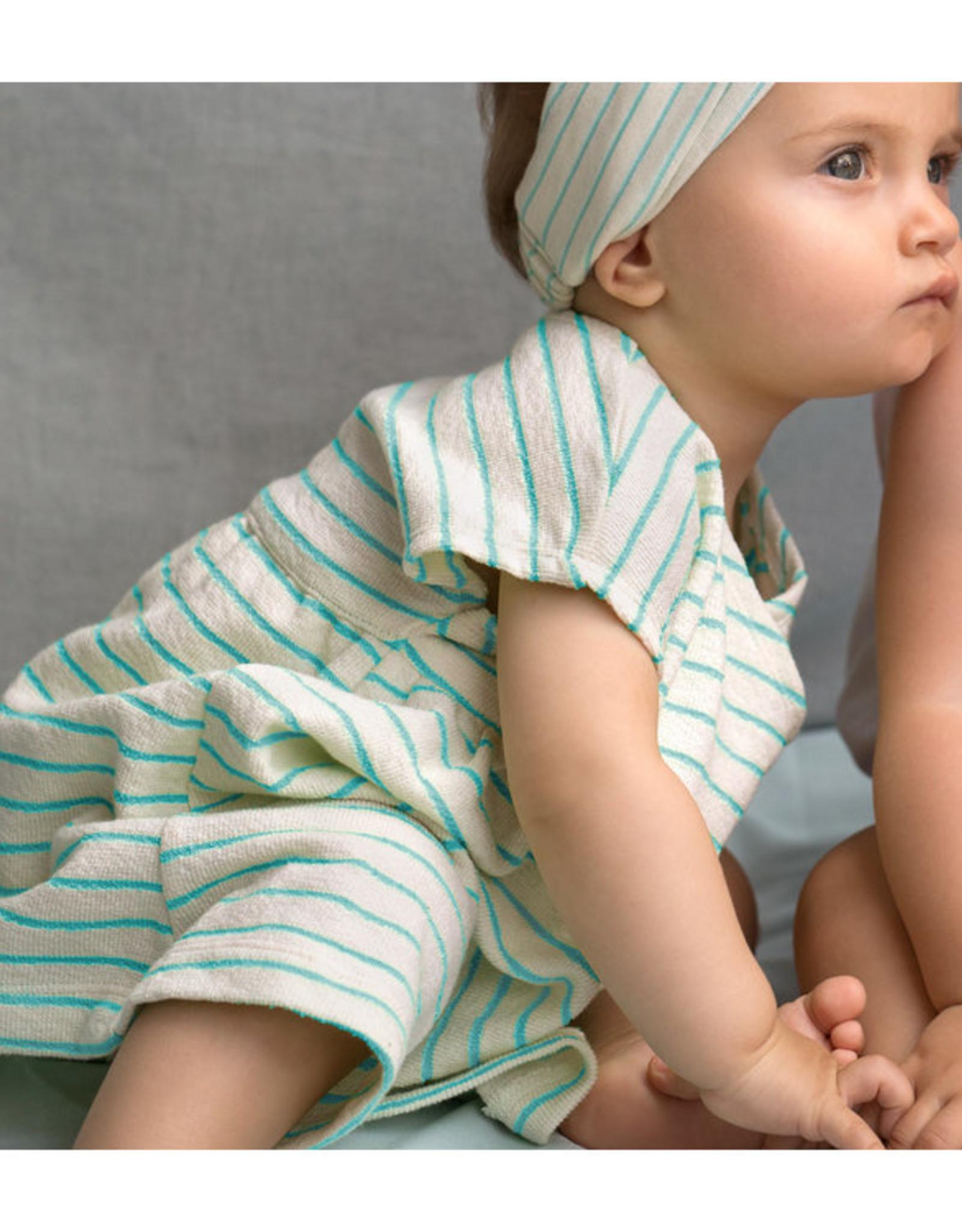 Katia Fabrics Towel Sweat  - Aqua