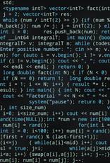 Katoen - HTML