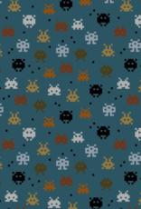 Tricot - Pixelmania GOTS