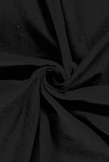 Tetra Broderie - Zwart
