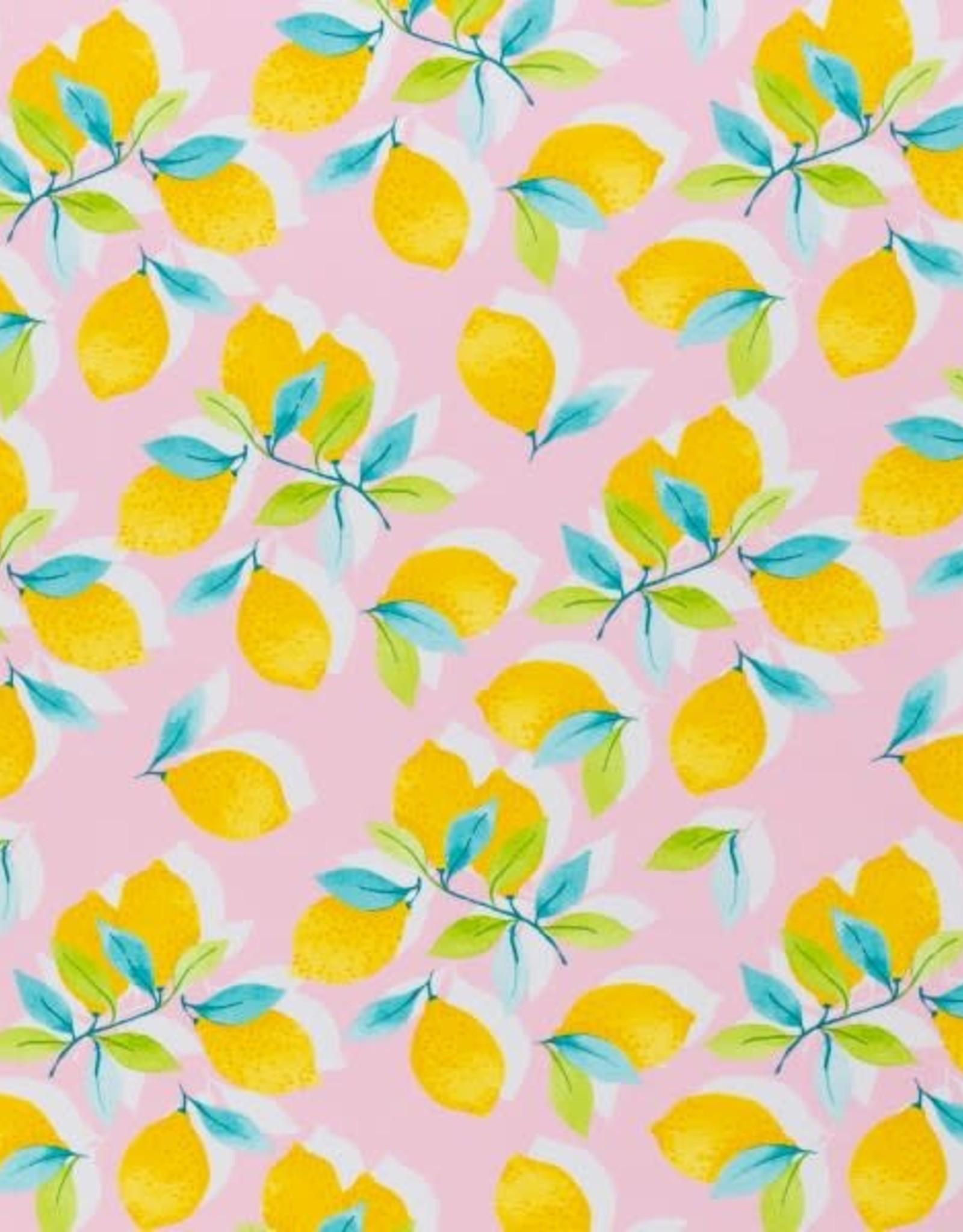 Tricot - Lemonies