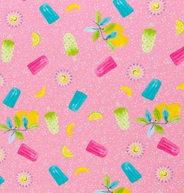 Tricot - Lollypop Pink