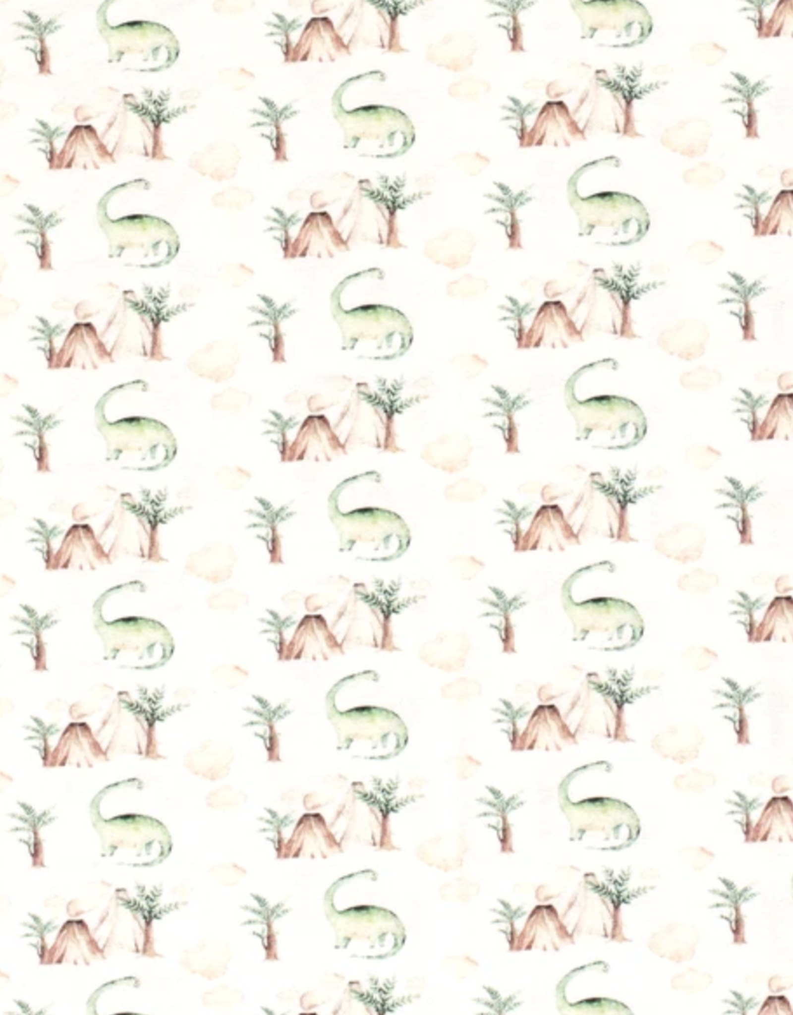 Tricot - Digi Dino