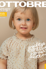 Ottobre Kids - 3/2021