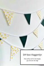DIY-box - Vlaggenlijn