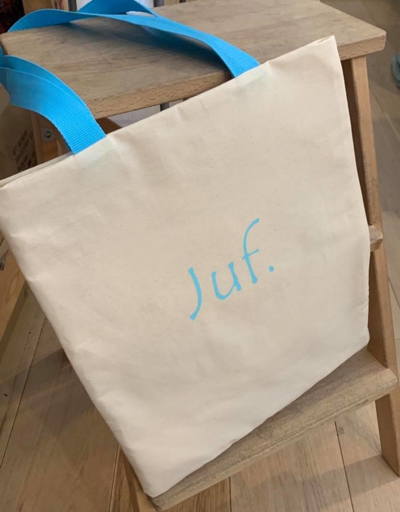 DIY-box - Totebag voor juf of meester