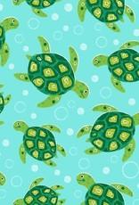 Micheal Miller Katoen - Micheal Miller - Turtle