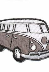Strijkapplicatie VW