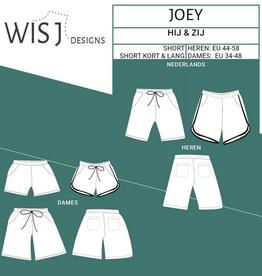 Wisj Joey Short