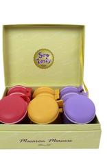Macaron Lintmeter - meerdere kleuren